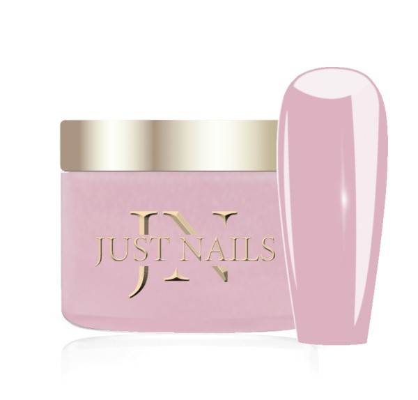 JUSTNAILS Premium Acryl Pulver - BEAUTY MERINGUES 12g