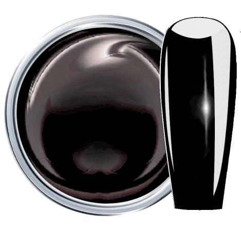 JUSTNAILS Premium 4D Plastilin - black