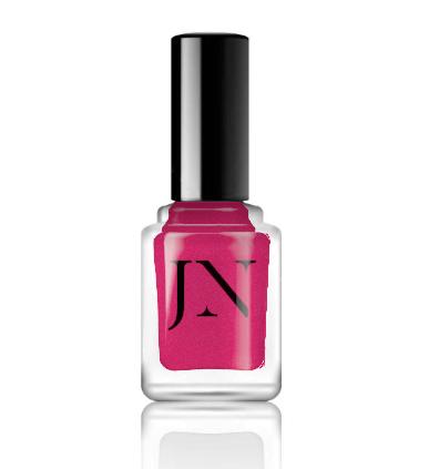 JUSTNAILS Stamping Lack - Pink