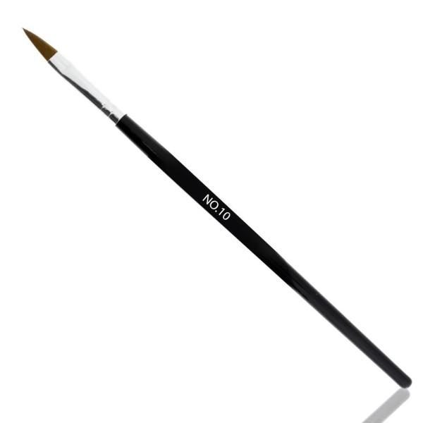JUSTNAILS Basic Acryl Pinsel Gr.12