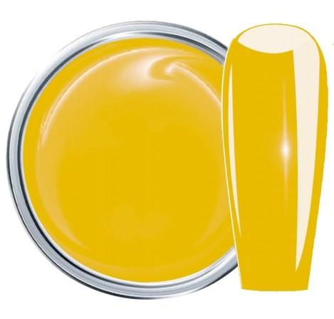 JUSTNAILS Farbgel Mimosa
