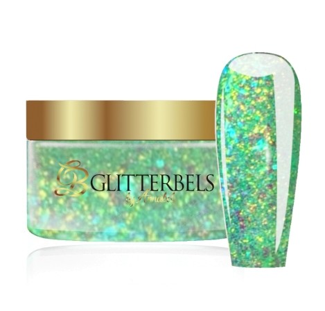 GLITTERBELS APPLE CRUSH