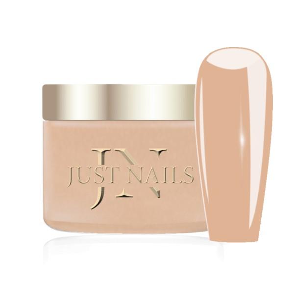JUSTNAILS Premium Acryl Pulver - IN DOUGH 12g