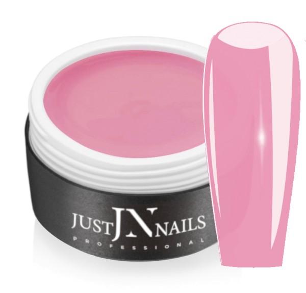 JUSTNAILS Fibre Glace - Gentle Rose
