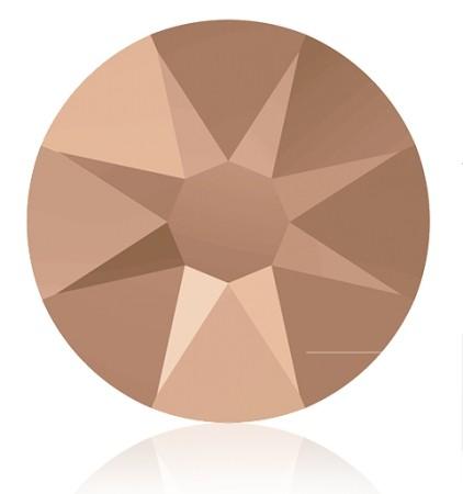 Swarovski® Rosé Gold 50 Stück