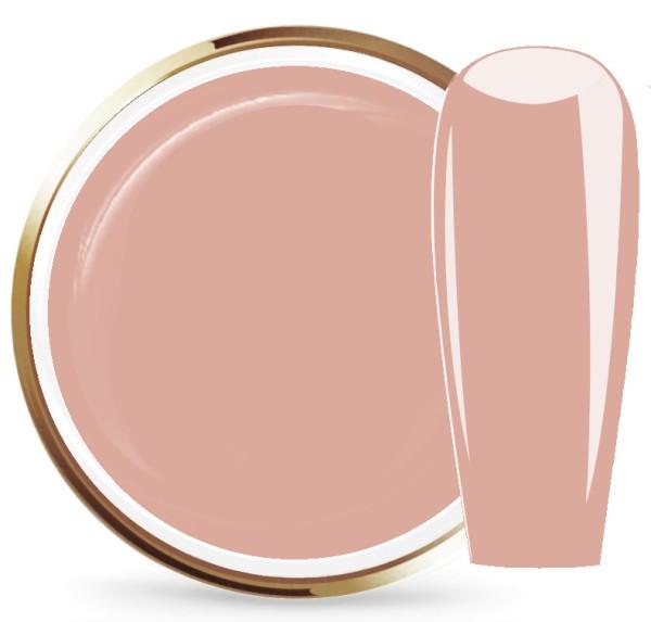 JUSTNAILS Farbgel Nude Cappucino