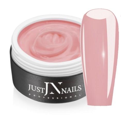 JUSTNAILS Cover Build - Natural Beige