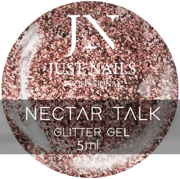Nectar Talk - Chrome Effect Gel