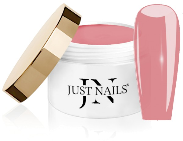 JUSTNAILS Cover Fibre Glace - Birthday Bash * Limited