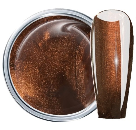 JUSTNAILS Chocolate Mousse