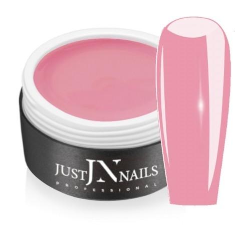 JUSTNAILS Cover Fibre Glace - Rose Intense