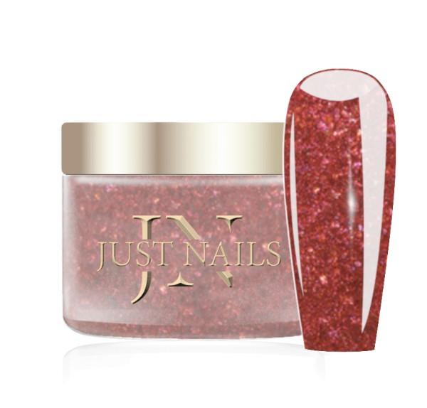 JUSTNAILS Premium Acryl Pulver - WINE NOT? 12g