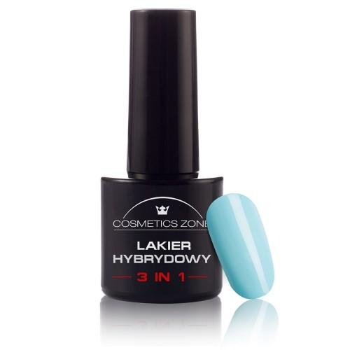 Cosmetic Zone - 3 in 1 - UV HYBRID LACK - MP7
