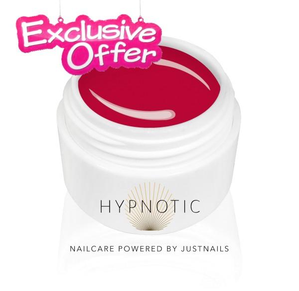 HYPNOTIC Farbgel - KISS MY COLOUR - Limited Edition