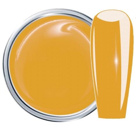 JUSTNAILS Farbgel Salted Caramel