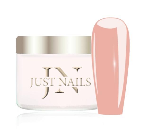 JUSTNAILS - Premium Acryl - PEACH DIVA