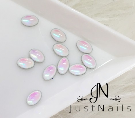 Opal Oval Shape