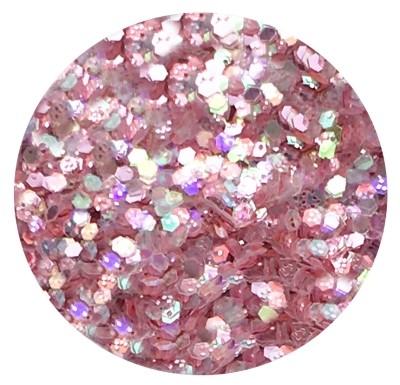 JUSTNAILS Mermaid Glitter 02
