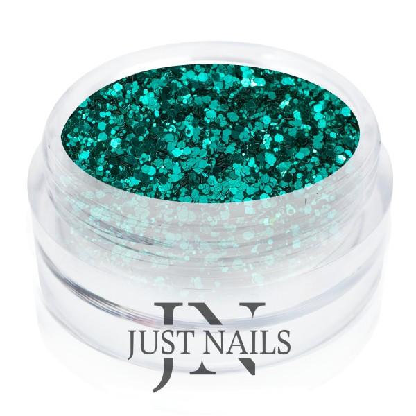 JUSTNAILS Glitter Kalani