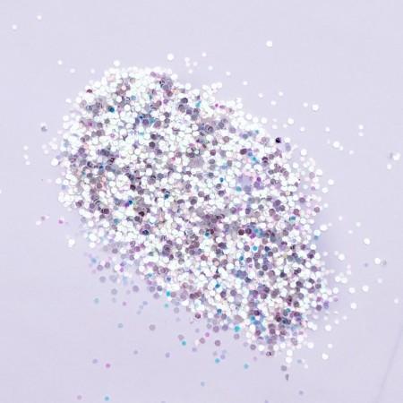 JUSTNAILS Glitter Lia
