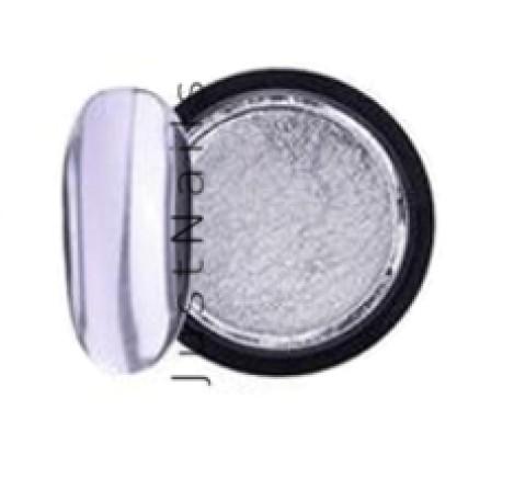 Mirror-Glow Silver