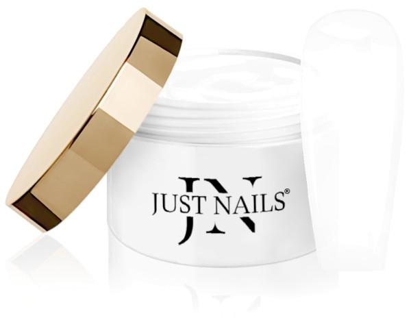 JUSTNAILS Cover Builder Gel - White
