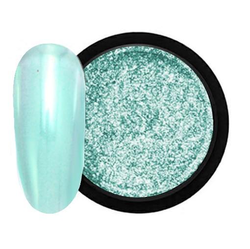 JUSTNAILS Mirror-Glow Nagel Pigment - Inspire