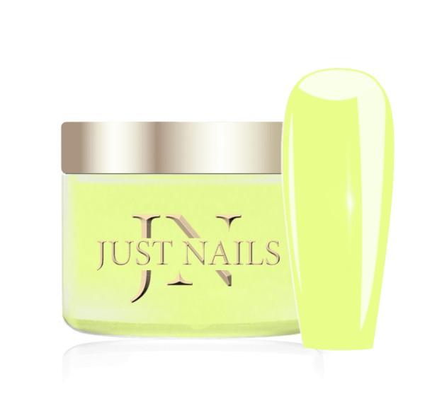 JUSTNAILS Premium Acryl Pulver - NEON FLASH DATE 12g